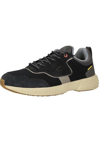 camel active Sneaker »Nubukleder/Textil« kaufen