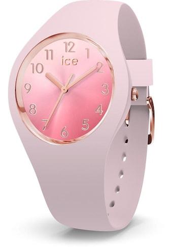 ice - watch Quarzuhr »ICE sunset  -  Pink  -  Small, 015742« kaufen