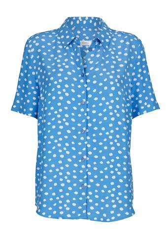 Mona Hemdbluse, mit durchgängiger Knopfleiste kaufen