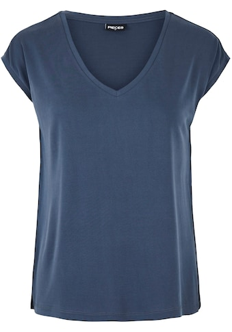 pieces V-Shirt »PCKAMALA« kaufen