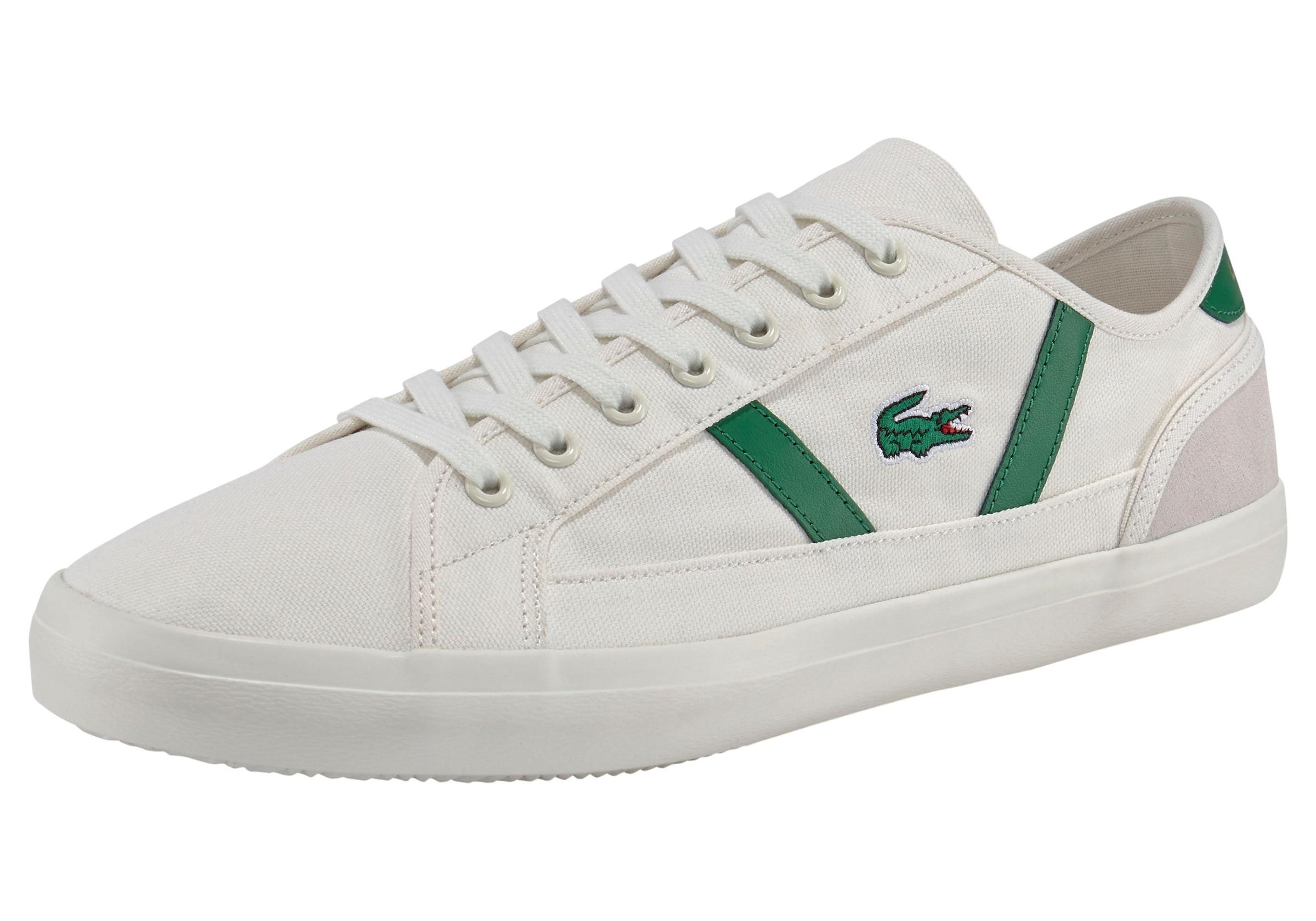 Lacoste »sideline Cma« 119 4 Sneaker uK1cFTl3J