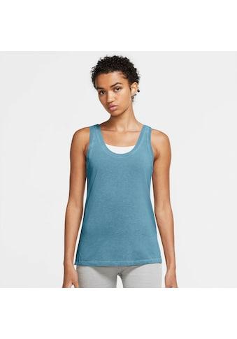 Nike Yogatop »Nike Yoga Dri-fit Women's Tank« kaufen