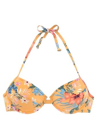 Bench. Push - Up - Bikini - Top »Maui« kaufen