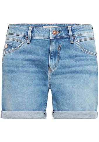 Mavi Jeansshorts »PIXIE-MA«, perfekter Sitz durch Elasthan-Anteil kaufen