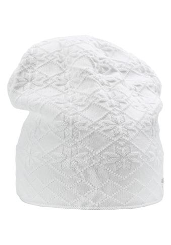 Sätila of Sweden Beanie »Anna«, mit hübschem Schneeflockenmuster kaufen