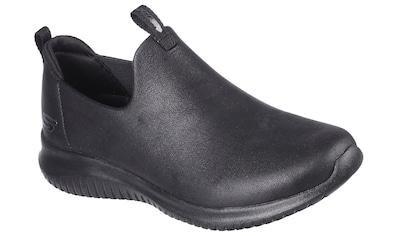 Skechers Slip-On Sneaker »ULTRA FLEX«, mit gepolsterter Innensohle kaufen