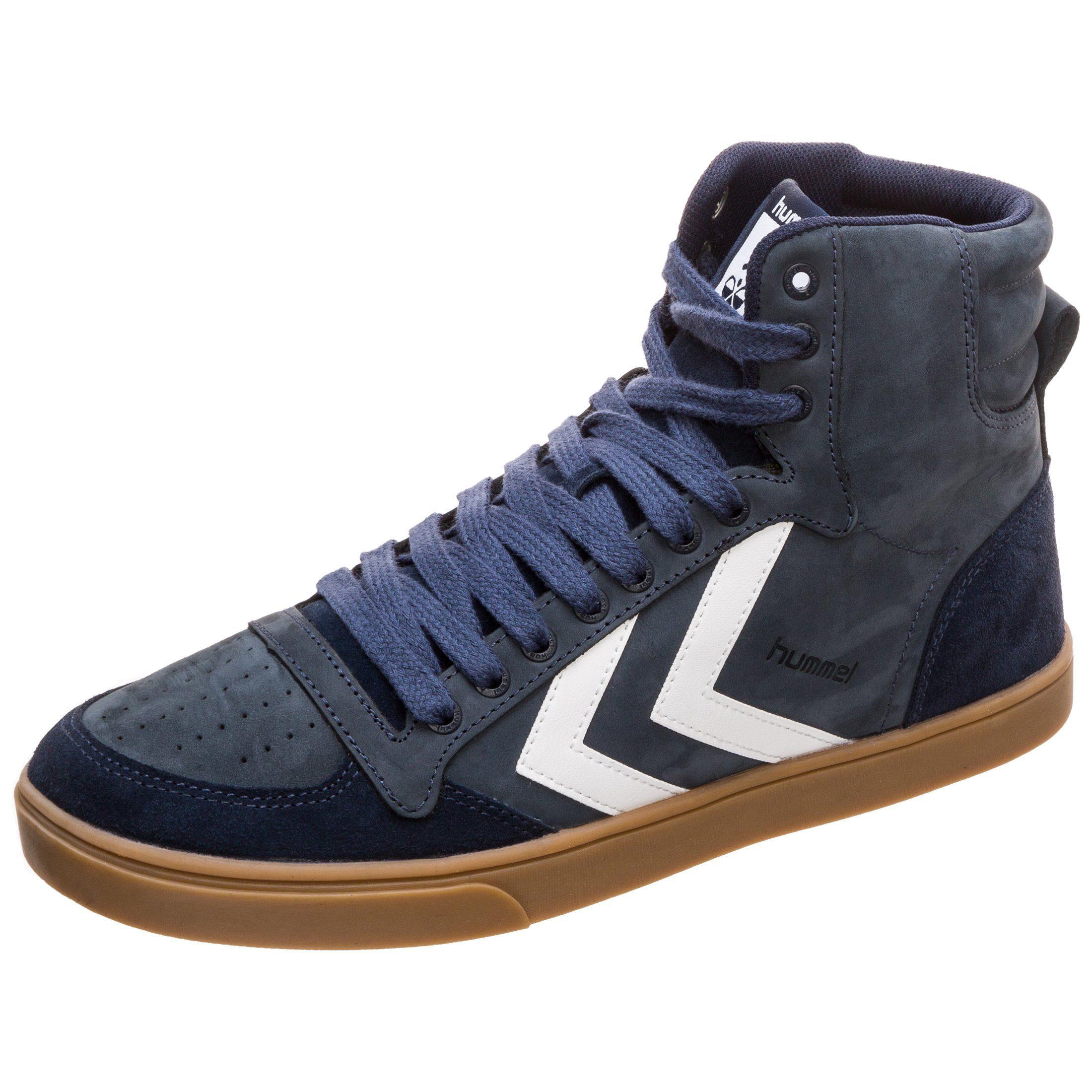 hummel Sneaker Stadil Rubber High