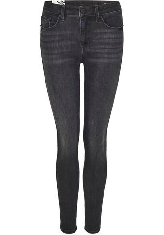 OPUS Straight-Jeans »Elma stone«, mit Crinkle-Waschungen kaufen