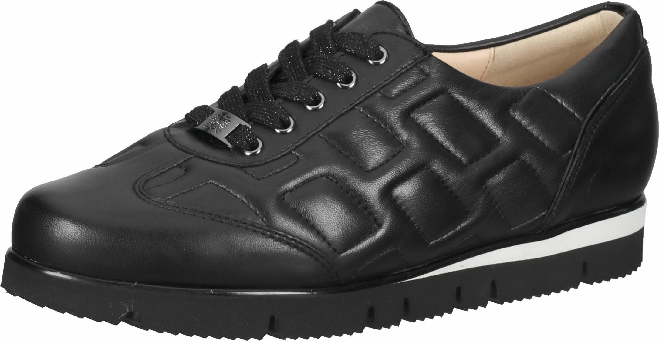 hassia -  Sneaker Leder