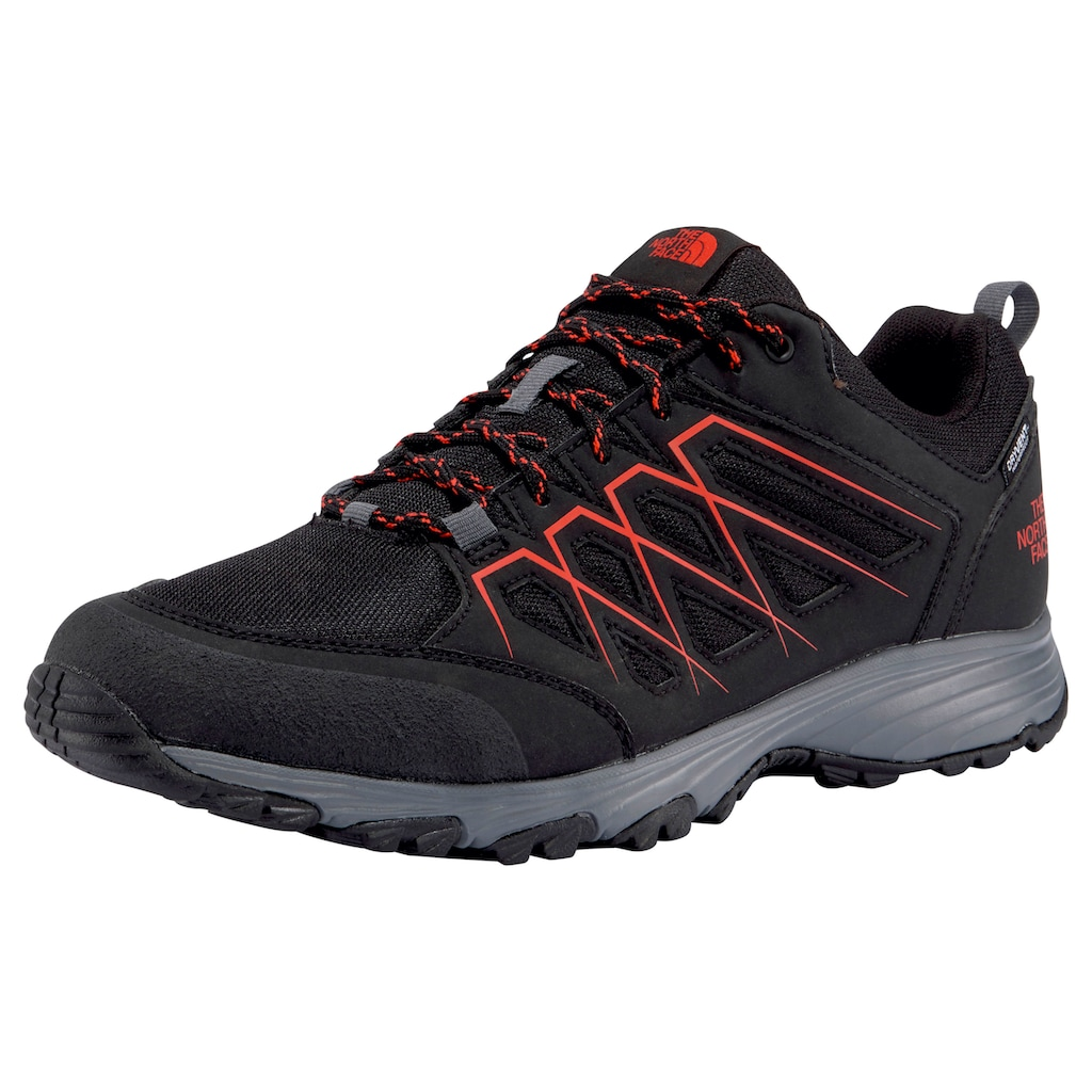 The North Face Wanderschuh »M Venture Fasthike WP«