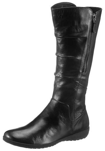 Josef Seibel Stiefel »NALY 45«, mit Varioschaft mit regulierbarer Weite von normal bis XL kaufen