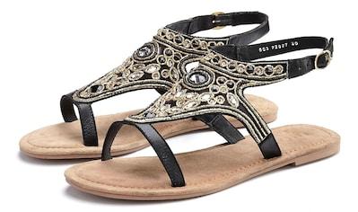 best sneakers f5ab2 e177d Sandalen für Damen günstig online im SALE bestellen | BAUR