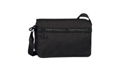 TOM TAILOR Messenger Bag »Matteo« kaufen