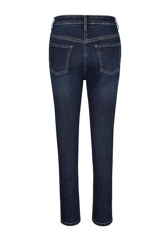 Mona 7/8-Jeans, mit schmal zulaufendem Bein kaufen