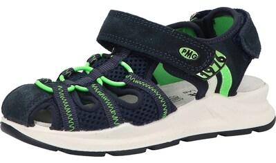 Primigi Sandale »Leder/Textil« kaufen