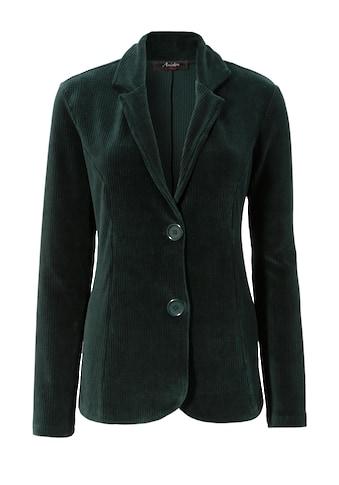Aniston CASUAL Jackenblazer, mit Reverskragen kaufen