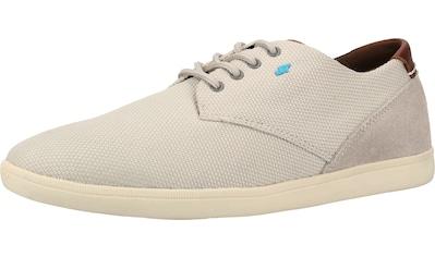 Boxfresh Sneaker »Leder/Textil« kaufen
