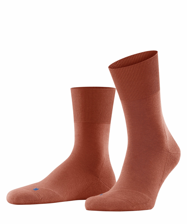 falke -  Socken Run, (1 Paar), mit Plüschsohle