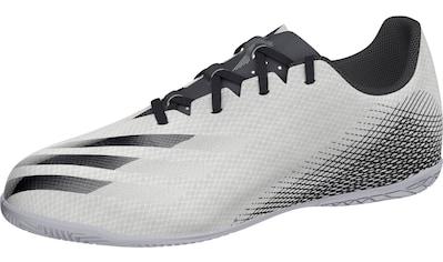adidas Performance Fußballschuh »X Ghosted 4 IN« kaufen