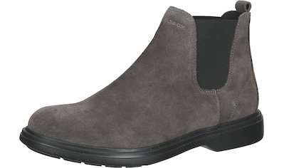 Geox Stiefelette »Leder/Textil« kaufen