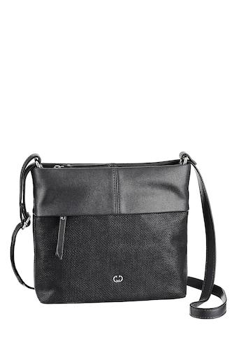 GERRY WEBER Bags Umhängetasche »keep in mind shoulderbag mhz«, mit Reißverschluss... kaufen