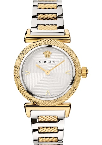 Versace Schweizer Uhr »V-MOTIF, VERE02120« kaufen