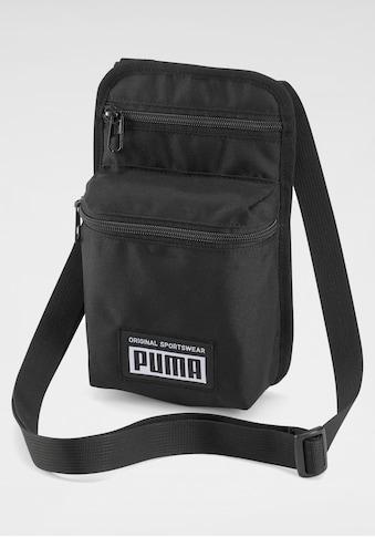 PUMA Umhängetasche »PUMA Academy Portable« kaufen