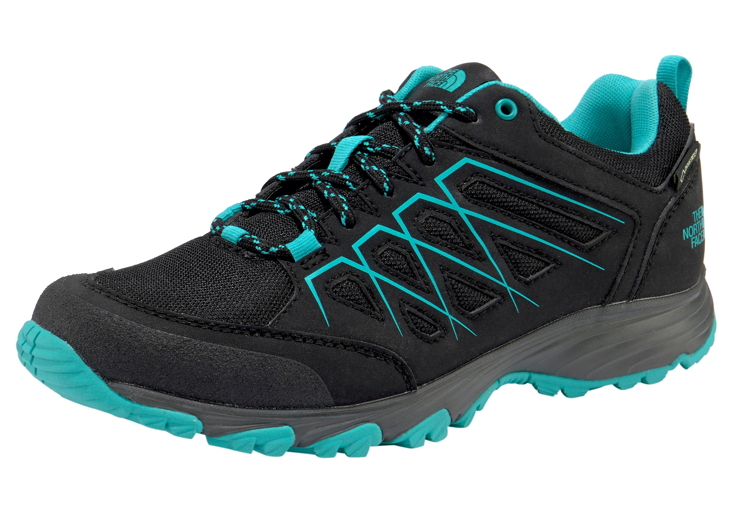 The North Face Wanderschuh »W Venture Fasthike Gore Tex«