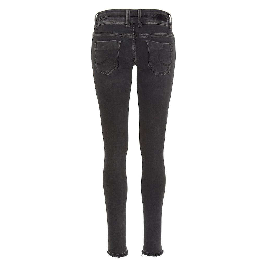 LTB Skinny-fit-Jeans »JULITA X«