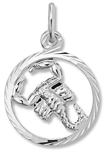 ONE ELEMENT Sternzeichenanhänger »Sternzeichen Anhänger Skorpion aus 925 Silber«,... kaufen
