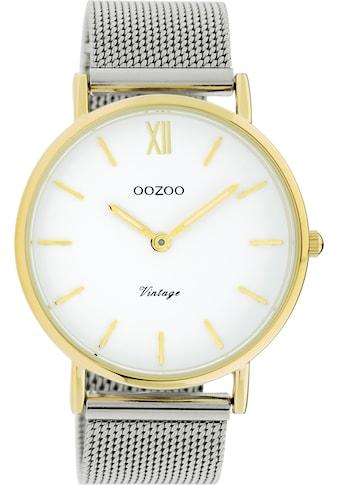 OOZOO Quarzuhr »C20116« kaufen