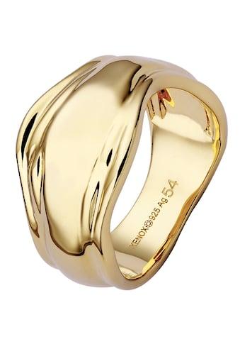 XENOX Silberring »SILK, XS2133G/52, XS2133G/54, XS2133G/56, XS2133G/58« kaufen