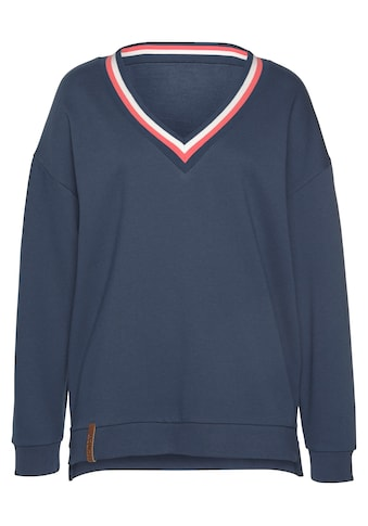 Bench. Sweatshirt »Tricolore« kaufen
