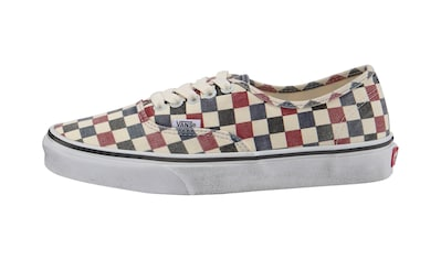 Vans Sneaker »Checkerboard Authentic« kaufen