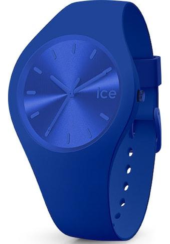 ice - watch Quarzuhr »ICE colour, 017906« kaufen