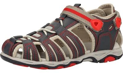 Kickers Sandale »Lederimitat« kaufen