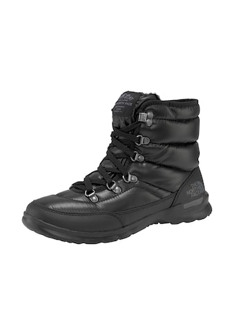 The North Face Outdoorwinterstiefel »W ThermoBall™ Lace« kaufen