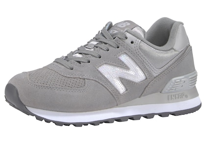 New Balance Sneaker »WL 574« günstig | imwalking