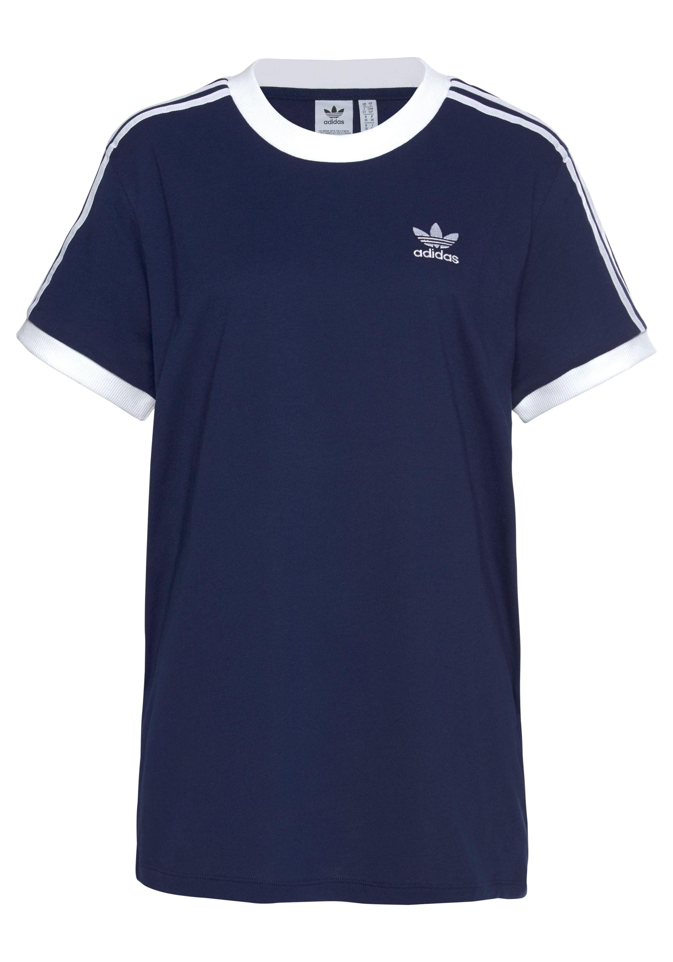 adidas Originals T Shirt »3 STRIPES TEE«