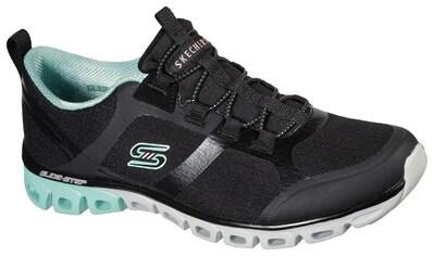 Skechers Slip-On Sneaker »GLIDE-STEP - DASHING DAYS«, mit Bio-Dri-Ausstattung kaufen