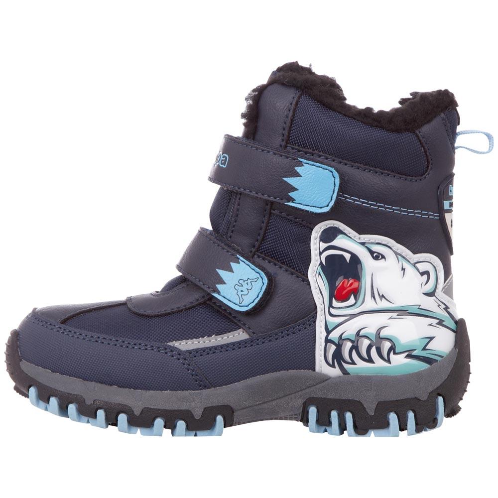 Kappa Winterboots CLAW TEX KIDS