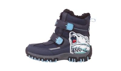 Kappa Winterboots »CLAW TEX KIDS«, mit reflektierenden Details für optimale Sichtbarkeit kaufen