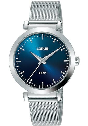 LORUS Quarzuhr »Lorus Fashion, RG213RX9« kaufen