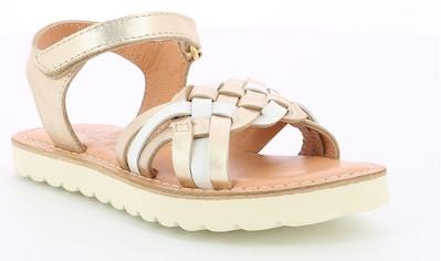 MOD8 Sandale, in Flechtoptik kaufen