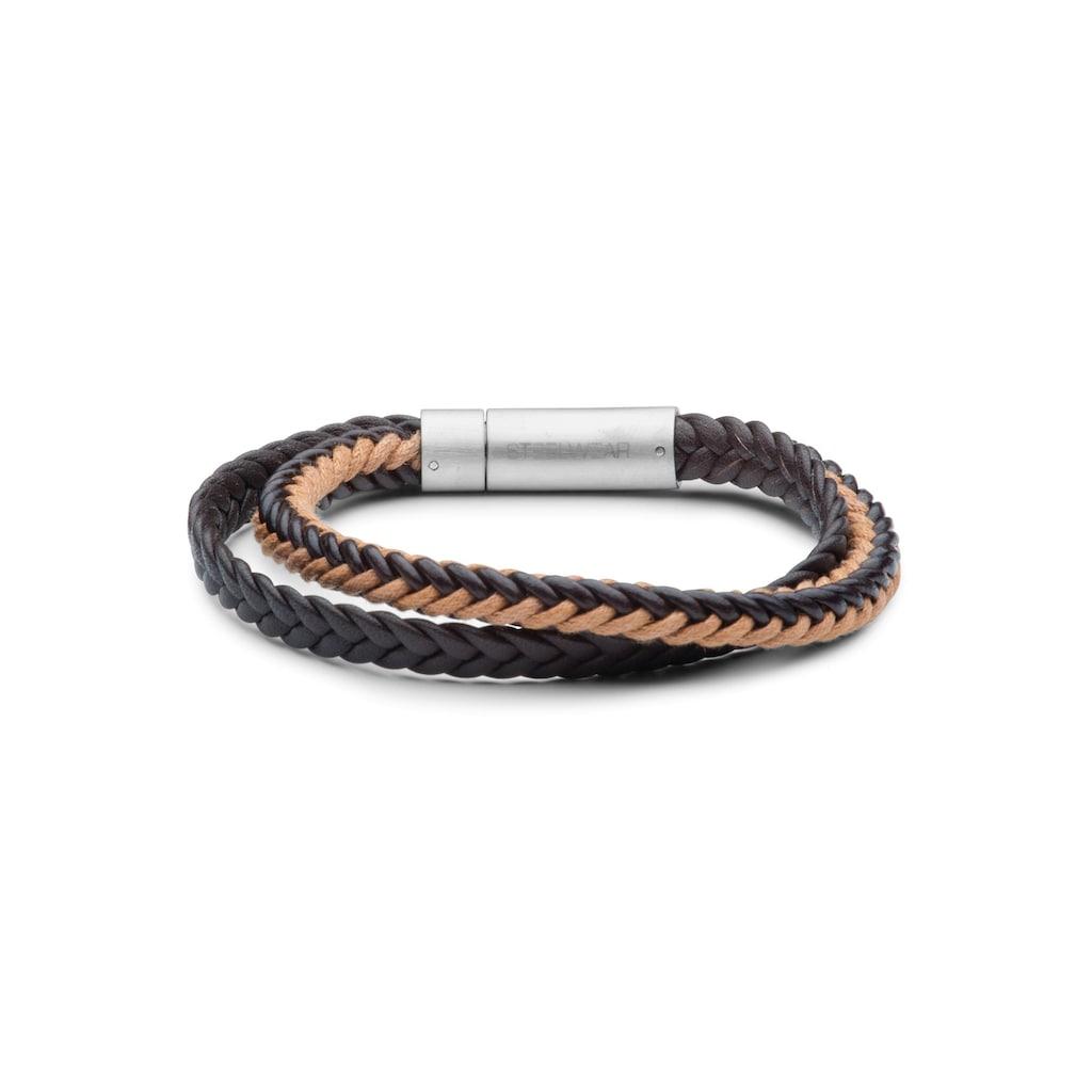 STEELWEAR Armband »Salvador, SW-562«