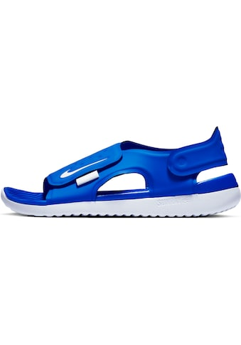 Nike Badesandale »Sunray Adjust 5« kaufen