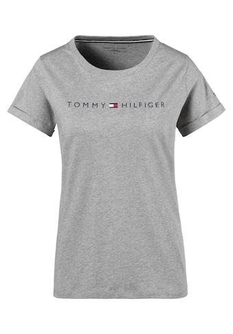 TOMMY HILFIGER T - Shirt »Modern Cotton« kaufen