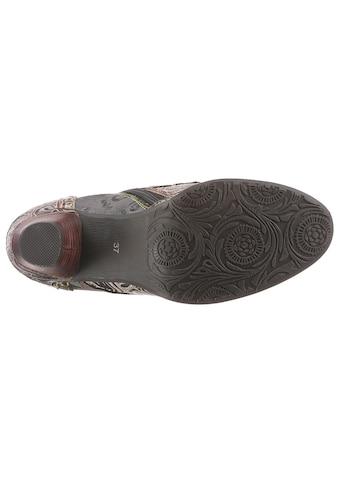 LAURA VITA Schnürstiefelette »Alcizeeo« kaufen