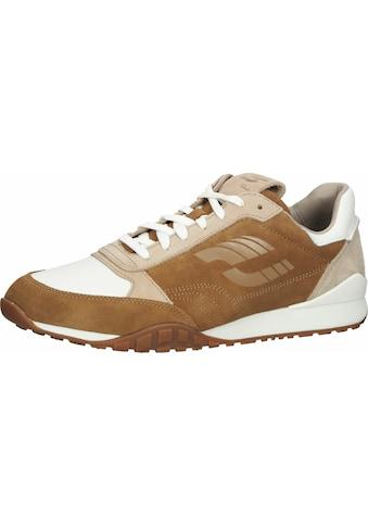 Clarks Sneaker »Veloursleder« kaufen