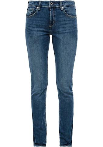 Q/S designed by Slim - fit - Jeans »Catie Slim« kaufen